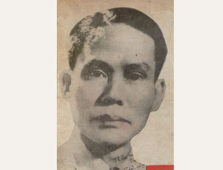Chuyen tinh nguoi noi tieng: Le Van Truong va hai nguoi vo yeu - Anh 1