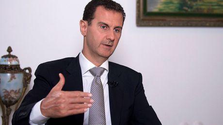 Cac phe noi day o Syria hoang mang vi ong Trump - Anh 2