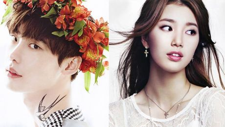 Lee Jong Suk va Suzy co the tai hop trong phim moi - Anh 1