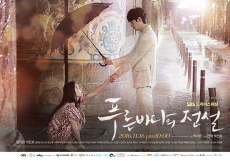 Jun Ji Hyun khong muon lam nang tien ca lan nao nua - Anh 2