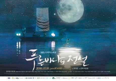 Jun Ji Hyun khong muon lam nang tien ca lan nao nua - Anh 3