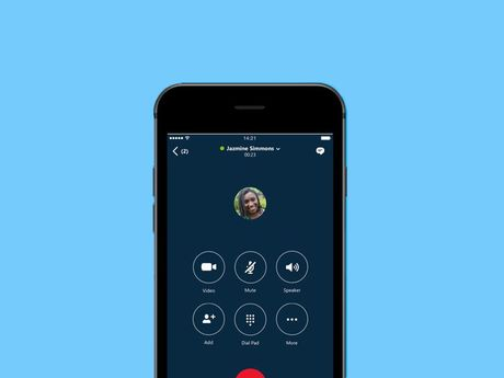 5 ung dung VoIP mien phi tot nhat nen cai tren dien thoai - Anh 2