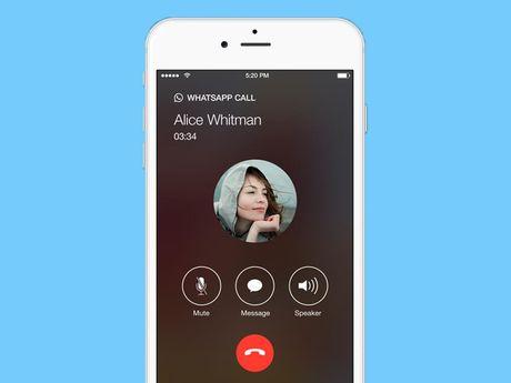 5 ung dung VoIP mien phi tot nhat nen cai tren dien thoai - Anh 5