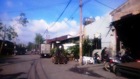 Doanh nghiep lao dao vi gia thue dat tang 7 lan - Anh 3