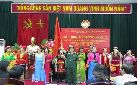 Ban cong tac Mat tran la soi day ket noi giua nhan dan voi chinh quyen - Anh 6