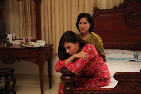 Thuy Diem mong hon nhan khong bat hanh nhu phim - Anh 2