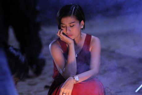 Thuy Diem mong hon nhan khong bat hanh nhu phim - Anh 3