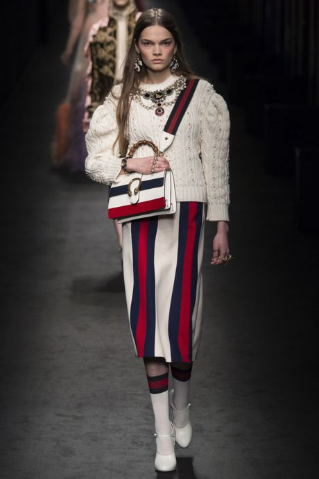 Alessandro Michele 'tai sinh' Gucci bang triet ly tao bao - Anh 3
