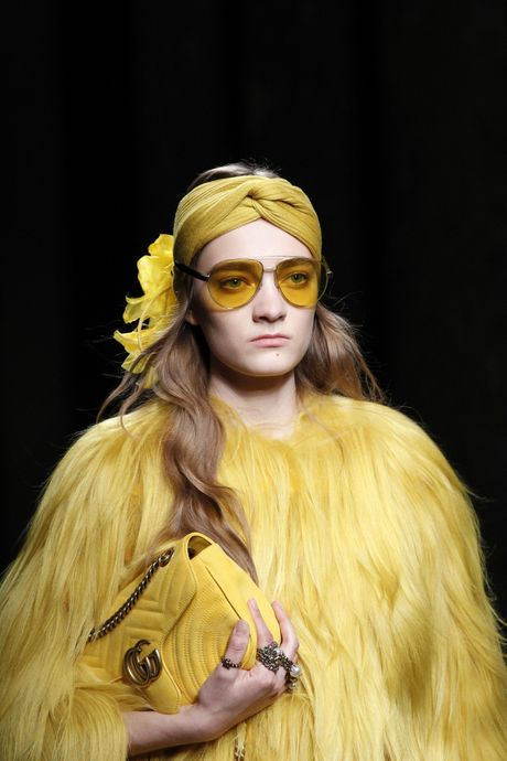 Alessandro Michele 'tai sinh' Gucci bang triet ly tao bao - Anh 4