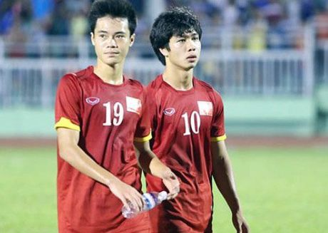 Cong Phuong dang bi 'ke dong the' Van Toan vuot mat - Anh 1