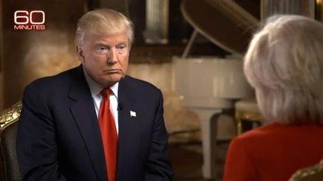 Donald Trump thua nhan Facebook, Twitter giup dac cu tong thong My - Anh 1