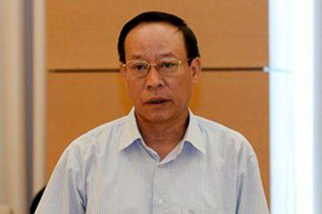 Bo truong Nghia: 'Neu khong thay doi, duong sat rat kho phat trien' - Anh 3