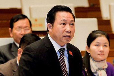 Bo truong Nghia: 'Neu khong thay doi, duong sat rat kho phat trien' - Anh 4