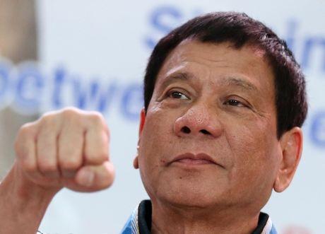 Tong thong Philippines lo ngai khung bo IS bung no - Anh 1