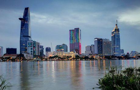 Quoc hoi chot viec TP HCM phai gop them ngan sach ve Trung uong - Anh 1