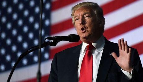 "The gioi doi mat hiem hoa khi ong Trump ""lat keo"" - Anh 1"