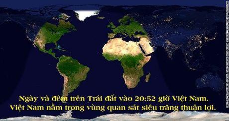 Sieu trang toi nay o Viet Nam: Sieu trang an tuong cua the ki - Anh 2