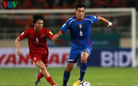 DT Viet Nam chot danh sach di Myanmar: Co dong va da nang o AFF Cup - Anh 3