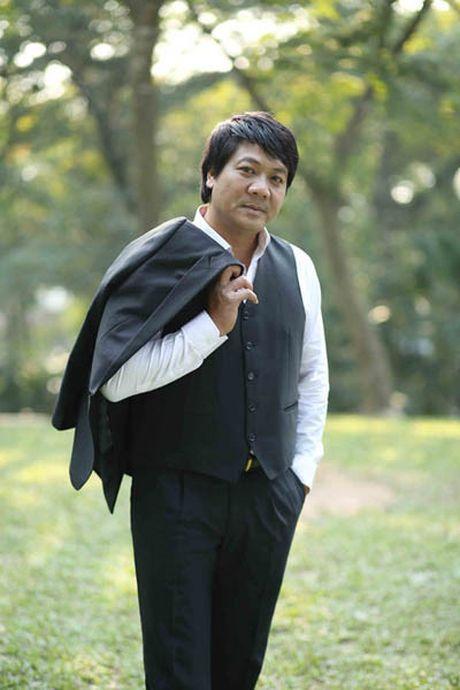 Khanh Linh tung duoc NSND Quang Tho 'cuu' su nghiep ca hat - Anh 2