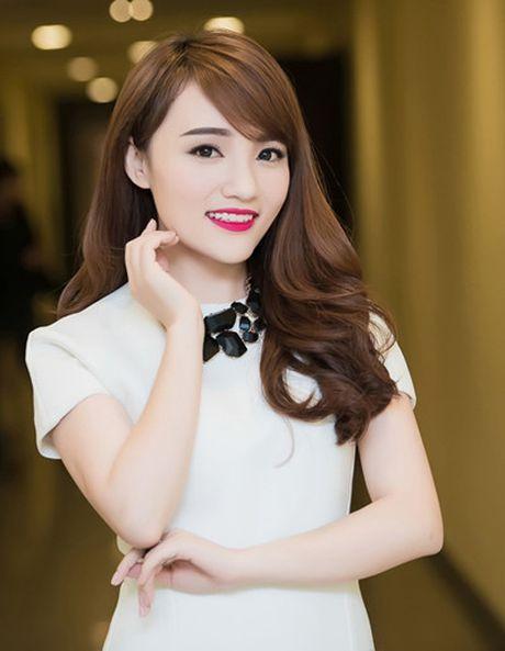 Khanh Linh tung duoc NSND Quang Tho 'cuu' su nghiep ca hat - Anh 3