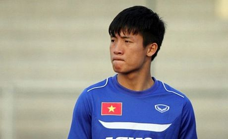 Chum anh: 25 tuyen thu Viet Nam du AFF Cup 2016 - Anh 12