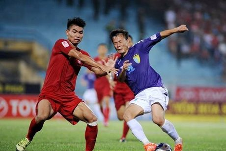 Chum anh: 25 tuyen thu Viet Nam du AFF Cup 2016 - Anh 13
