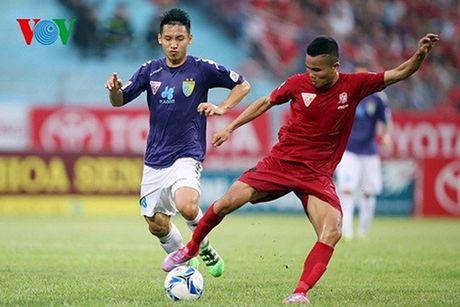 Chum anh: 25 tuyen thu Viet Nam du AFF Cup 2016 - Anh 26
