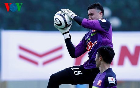 Chum anh: 25 tuyen thu Viet Nam du AFF Cup 2016 - Anh 3