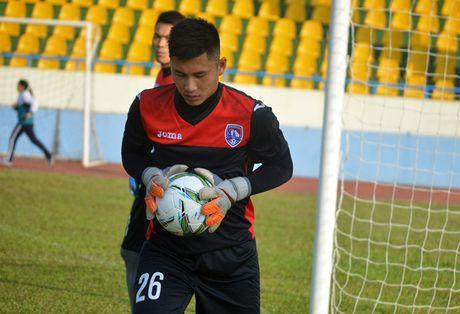 Chum anh: 25 tuyen thu Viet Nam du AFF Cup 2016 - Anh 4