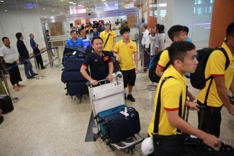 Tuyen Viet Nam dat chan den Myanmar san sang chinh phuc AFF Cup - Anh 3