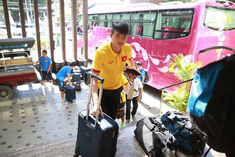 Tuyen Viet Nam dat chan den Myanmar san sang chinh phuc AFF Cup - Anh 4