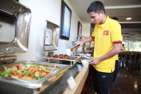 Tuyen Viet Nam dat chan den Myanmar san sang chinh phuc AFF Cup - Anh 6