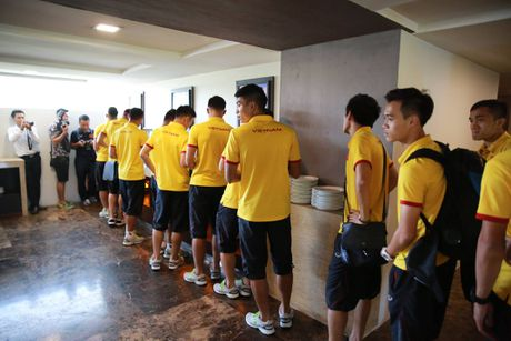 Tuyen Viet Nam dat chan den Myanmar san sang chinh phuc AFF Cup - Anh 7
