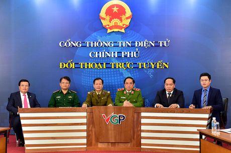 Day manh phong chong buon lau nhung thang cuoi nam - Anh 1