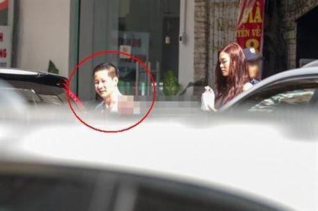 Nhu Thao khoe bung xap xe, nhac Duc An chung thuy - Anh 3