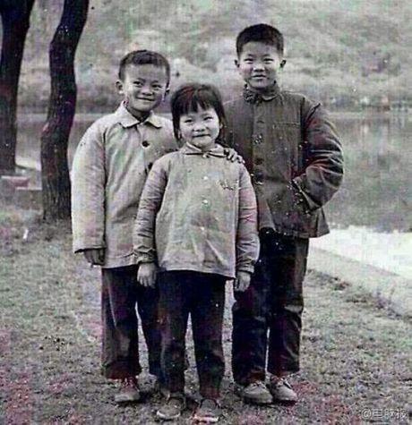 TQ: Cau be duoc 'quy nhan phu tro' vi qua giong Jack Ma - Anh 4