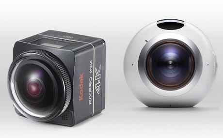 5 diem doc dao cua 'mat than' 360 do Samsung Gear 360 - Anh 3