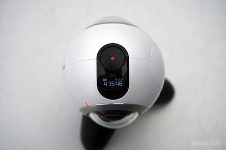 5 diem doc dao cua 'mat than' 360 do Samsung Gear 360 - Anh 4