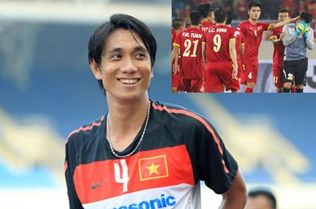 DIEM TIN SANG (15.11): Bao chi the gioi 'dat gach' cho DT Viet Nam - Anh 2