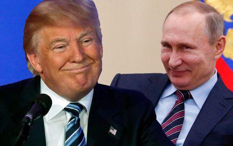 Trump du muon cung kho long xich lai gan Putin? - Anh 1
