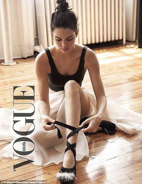 Fan 'soc' vi Kendall Jenner xoa Instagram bac ty cua minh - Anh 3