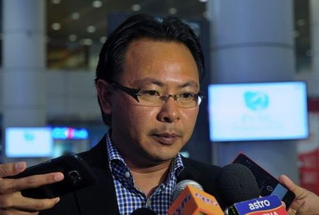 Malaysia chay da hoan hao truoc tran gap Campuchia tai AFF Cup 2016 - Anh 1