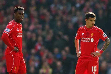 Ngoi sao dau tien nop don xin roi Liverpool vao mua Dong - Anh 1