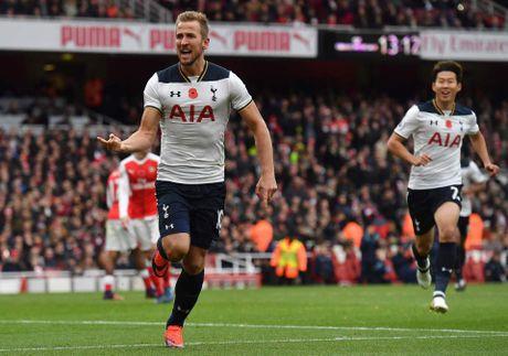 Harry Kane chiu thiet khi o lai Tottenham - Anh 1
