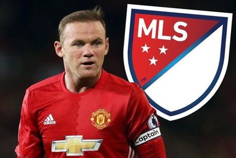 5 li do Wayne Rooney se phu hop voi MLS - Anh 2