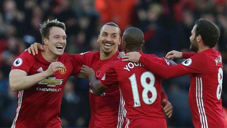 Dan sao Man Utd 'no mui' vi Juan Mata - Anh 1