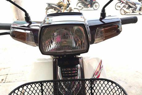 Can canh Honda Dream Viet 'trum men' 16 nam cuc hiem - Anh 2