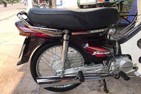 Can canh Honda Dream Viet 'trum men' 16 nam cuc hiem - Anh 4