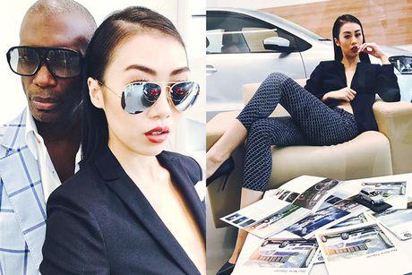 Chan dung mau Viet thi Asia's Next Top Model sau Mai Ngo - Anh 10