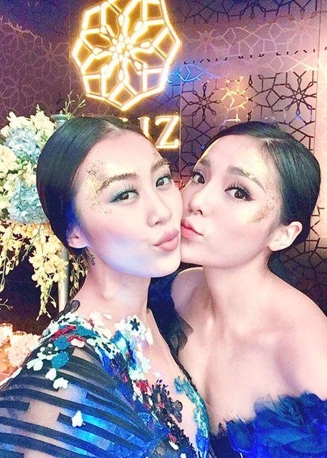 Chan dung mau Viet thi Asia's Next Top Model sau Mai Ngo - Anh 11